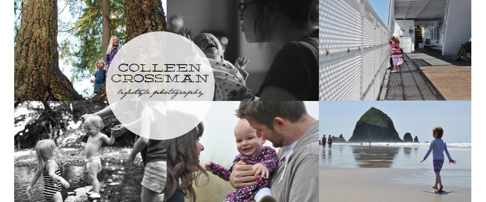 Colleen Crossman | lifestyle photography