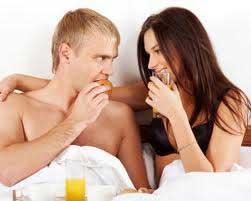 Tips Meningkatkan Kualitas Spermatozoa.