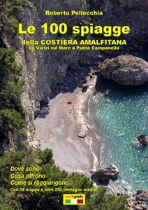 A Wonderful Book on the Beaches of the Sorrento Peninsula and Amalfi Coast