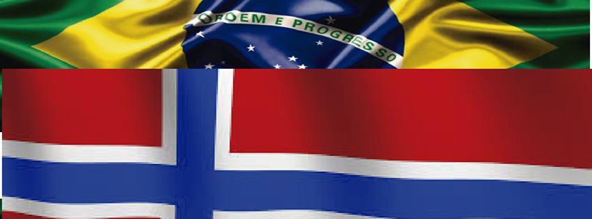 Brazil e Noruega