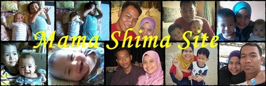 ~~~Mama Shima Site~~~