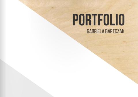 Gabriela Bartczak | Portfolio