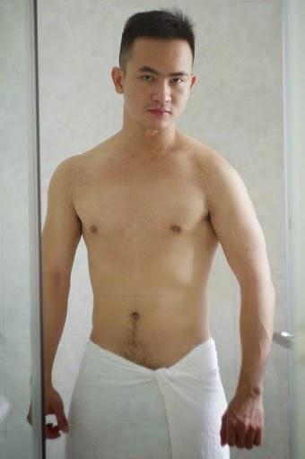 Hot Boy Vietnamese