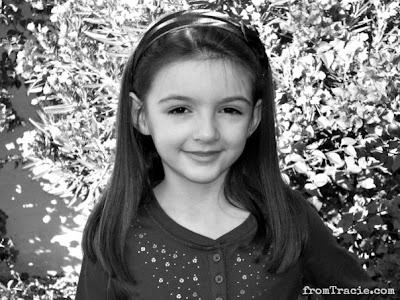 Katarina Age Six