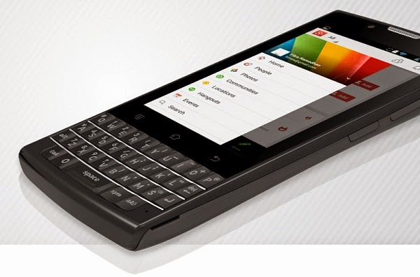 harga Smartfren Andromax G2 Qwerty
