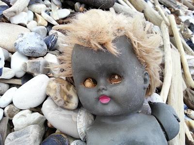 doni del mare bambola