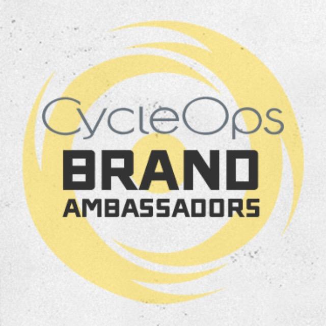 CycleOps Brand Ambassador