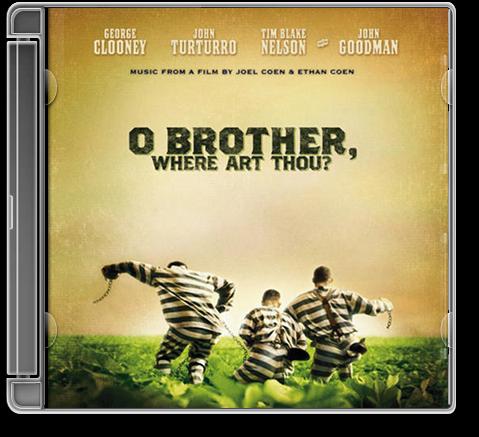 ¿Donde estas, Hermano ? 1080p Latino / Ingles + BSO [Mega]