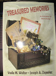 TREASURED MEMORIES (Collection of Short Stories)