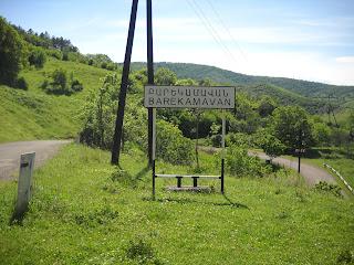 tavush, barekamavan,village, border, azerbaijan
