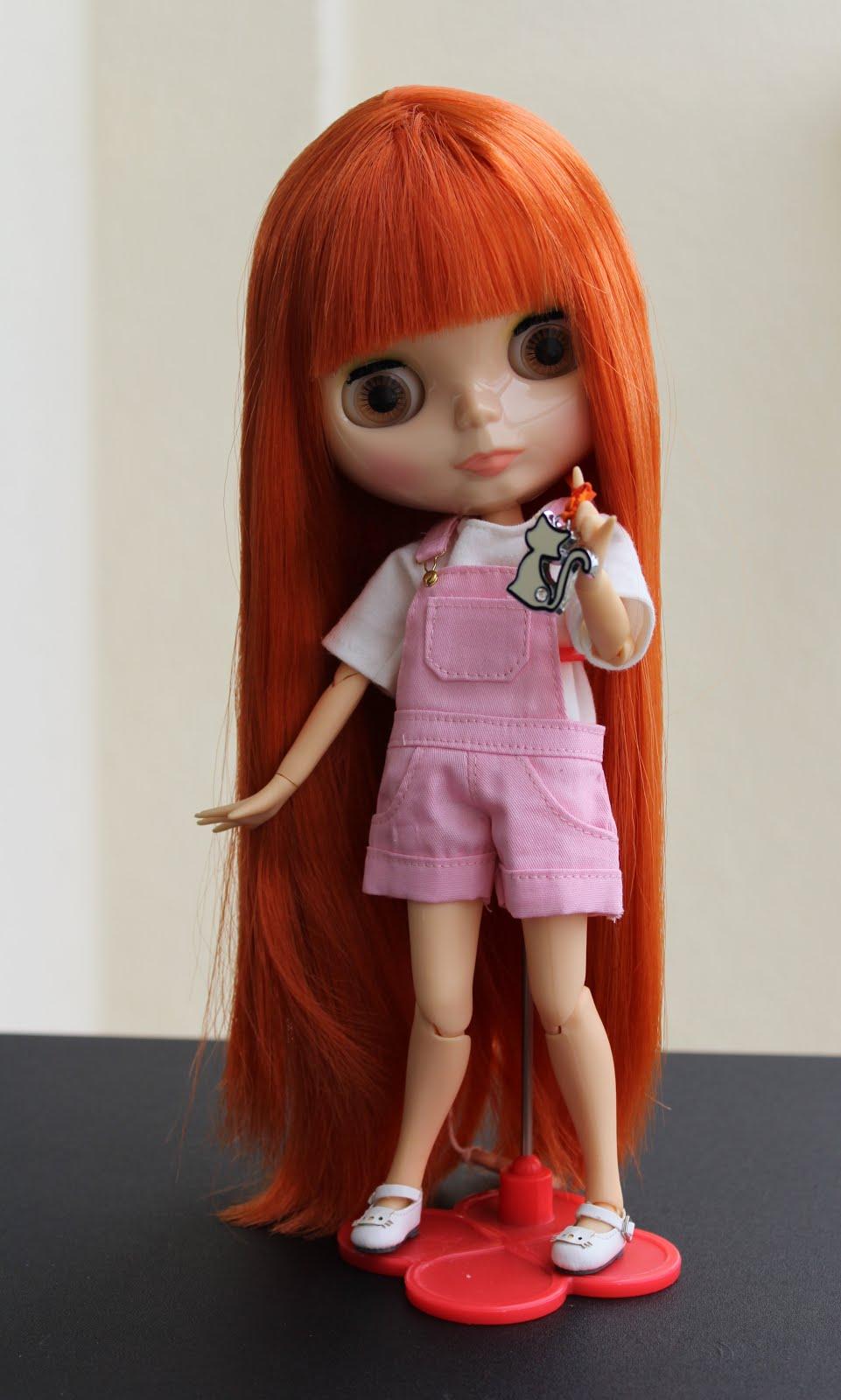 Gaby Doll