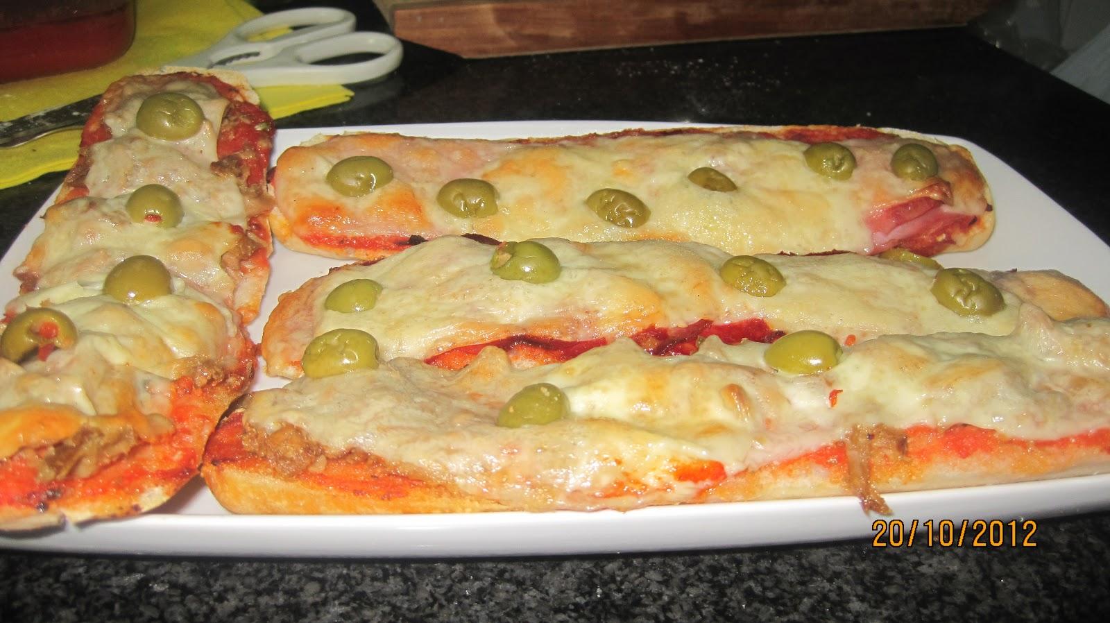 Recetas de cocina casera paninis de atun y peperoni for Recetas cocina casera