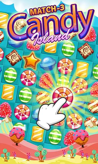 Download Candy Island Match 3 Apk 1