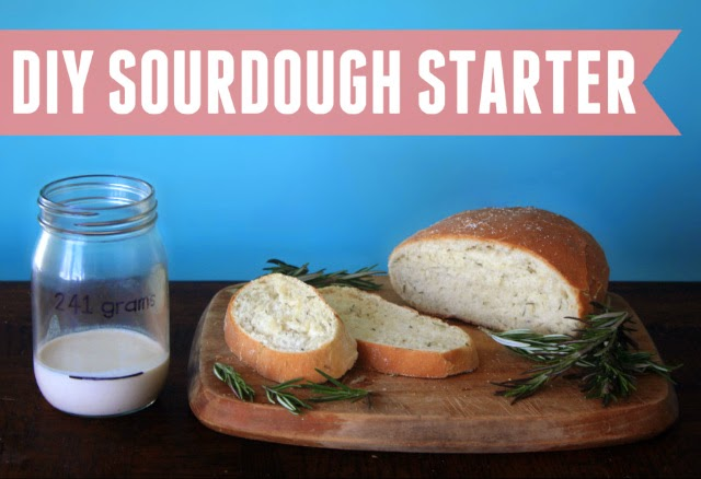 Learn how to cultivate your own sourdough starter with this easy tutorial.
