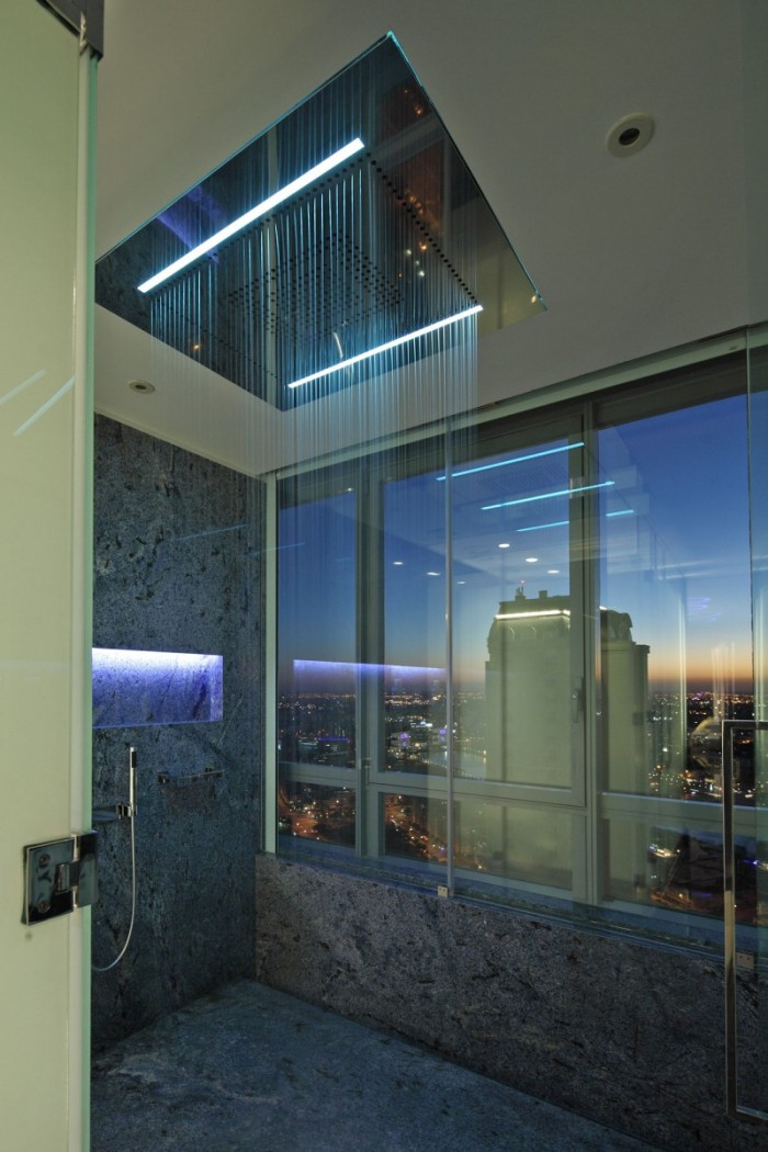 Dise o de interiores arquitectura departamento en for Diseno de interiores buenos aires