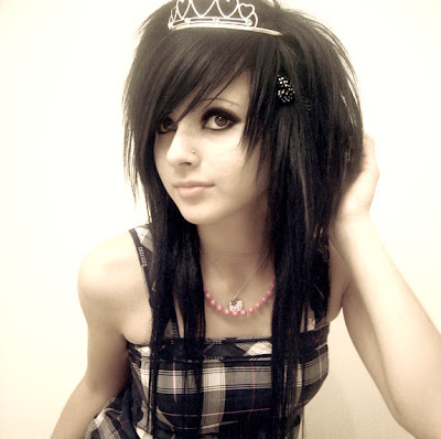 Long Scene Hair Hairstyles Haircuts Firstly, Letu0027s Define The Term Long Emo