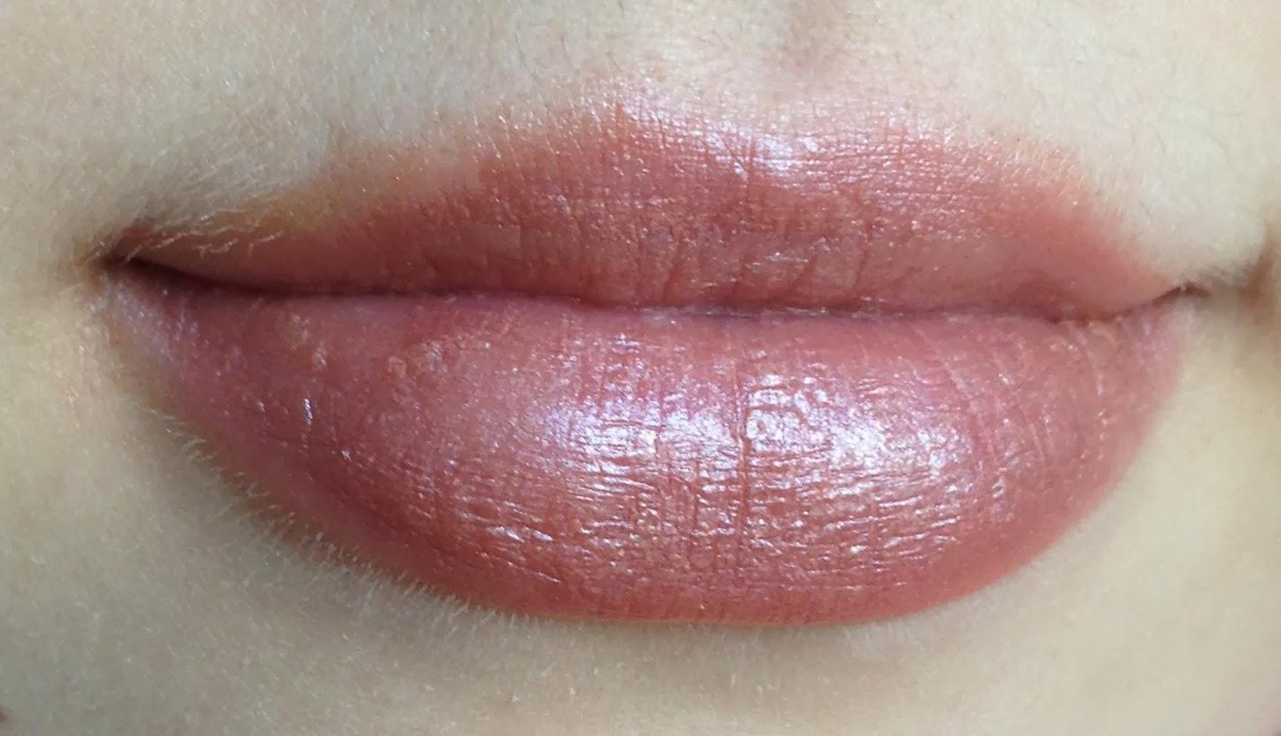 lip rash