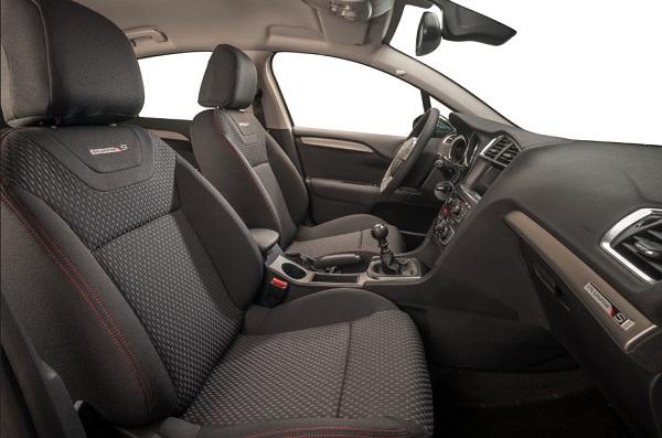 Citroën Argentina lanzó a la venta el nuevo C4 Lounge S