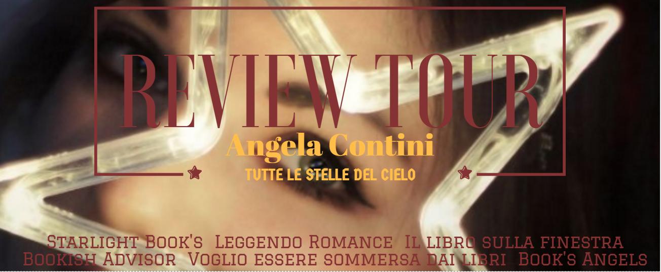 Review Party Tutte le stelle del cielo