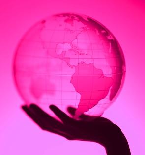 Sosiologi Pengertian Globalisasi Lengkap