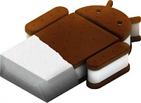 Kelebihan Android Ice Cream Sandwich OS Mobile High-End