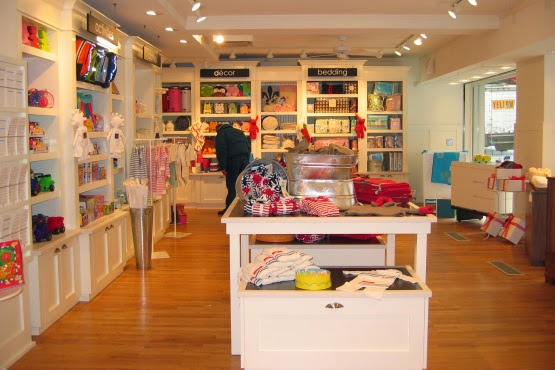 Long Island Baby Boutiques