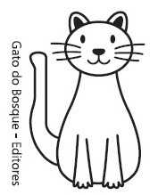 GATO DO BOSQUE - EDITORES LDA