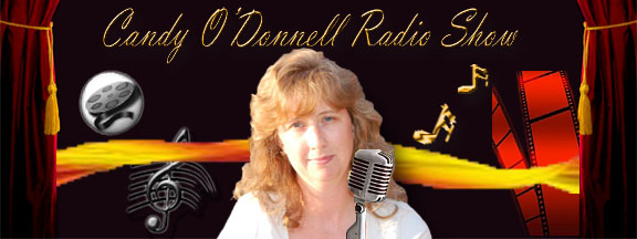 Candy O&#39;Donnell Radio Show