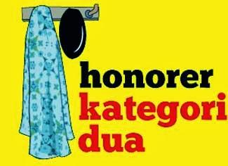 Pengumuman Honorer K2 Tanggal 5 Februari