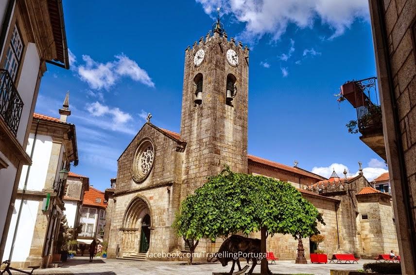 iglesia_ponte_de_lima