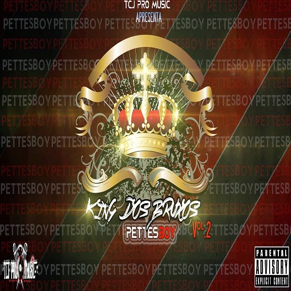 PettesBoy - King Dos Bruxos (Mixtape) (Download)
