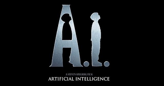 A.I. - Inteligência Artificial (2001)