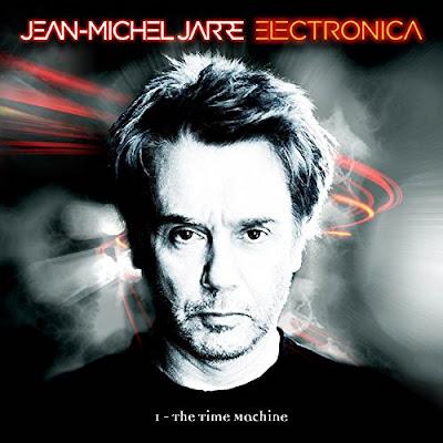 Jean-Michel-Jarre Jean-Michel Jarre – Electronica 1: The Time Machine  [2.0]