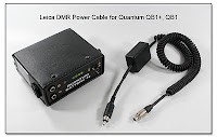 SC1017CC: Leica DMR Power Cable for Quantum QB1+, QB1