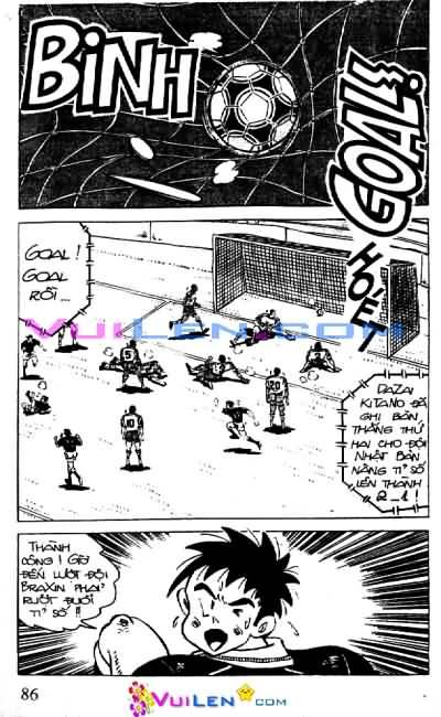 Jindodinho - Đường Dẫn Đến Khung Thành III Tập 62 page 86 Congtruyen24h
