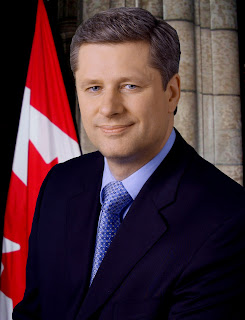 The Canadian Prime Minister