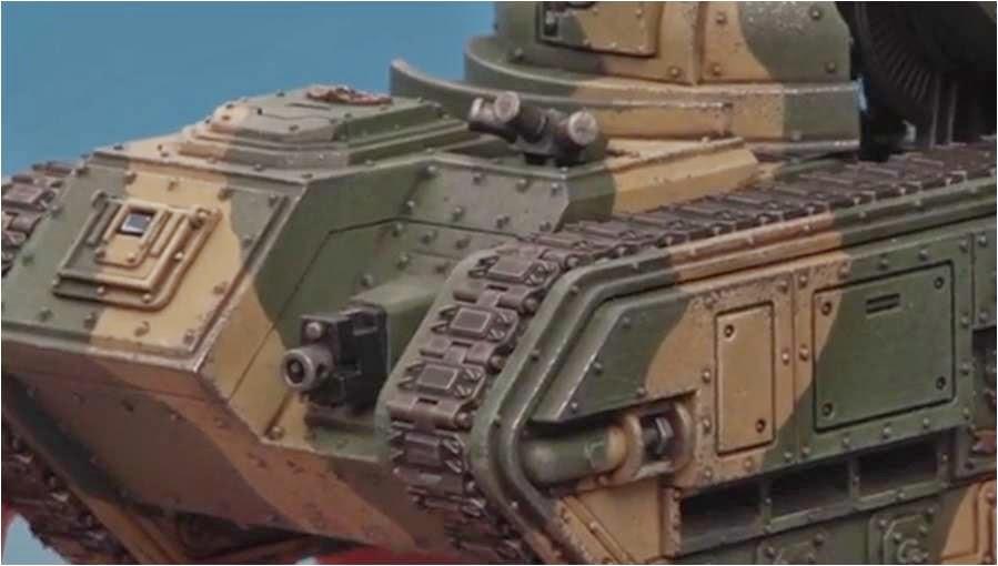 Cómo simular daños de batalla y desgaste