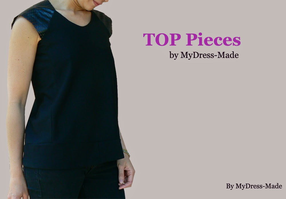 TOP Pieces by MDM