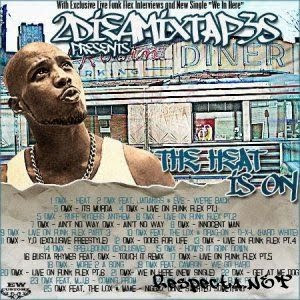 Dmx The Heat Is On