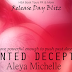 Release Day Blitz: Tainted Deception by Aleya Michelle