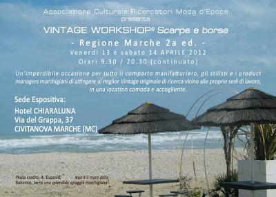 Vintage Workshop Scarpe e Borse Civitanova Marche