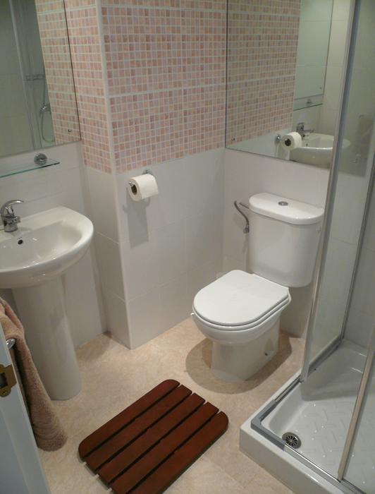 Fazendo em Casa Modificando o Banheiro com Pouco Dinheiro -> Reformar Banheiro Pequeno Pouco Dinheiro