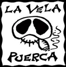 La vela puerca