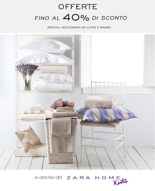 4bildcasa le offerte di zara home - Zara home accessori bagno ...