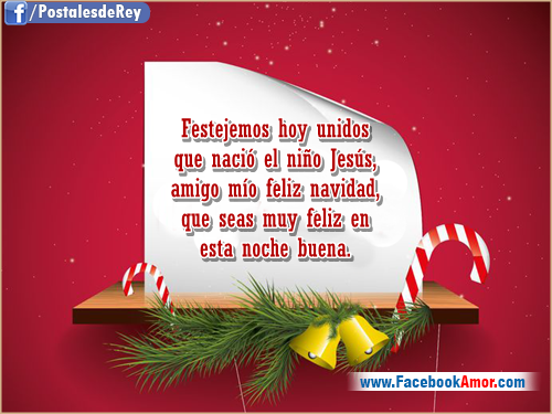 tarjetas navideas