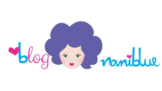 blog da Naniblue