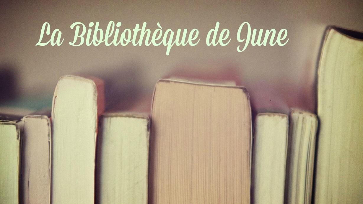 La Bibliothèque de June