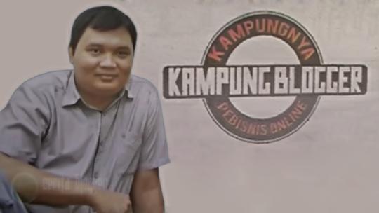 perintis-kampung-blogger-magelang