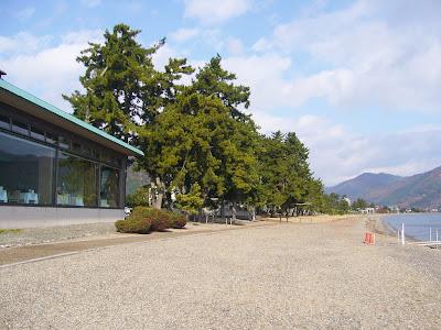 滋賀県高島市  マキノグランドパークホテル