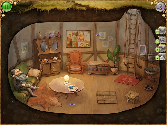 The Tiny Bang Story - большая история маленькой игры - Изображение 5